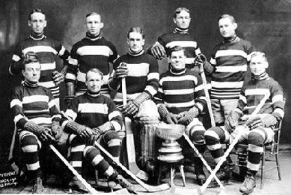 Ottawa Senators 1922-23