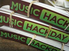 Music Hackday Boston