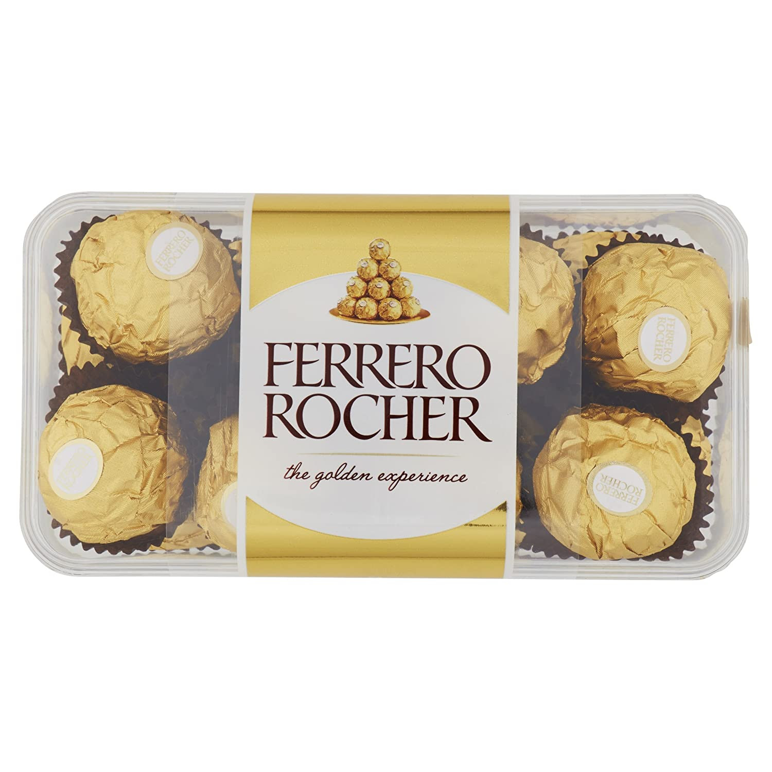 Deals on Ferrero Rocher, 16 Pieces