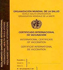 El certificado seguirá siendo obligatorio