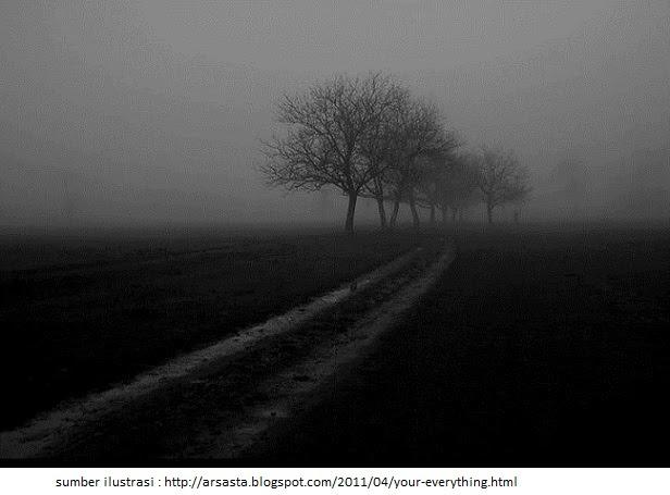74+ Gambar Alam Sunyi Terlihat Keren