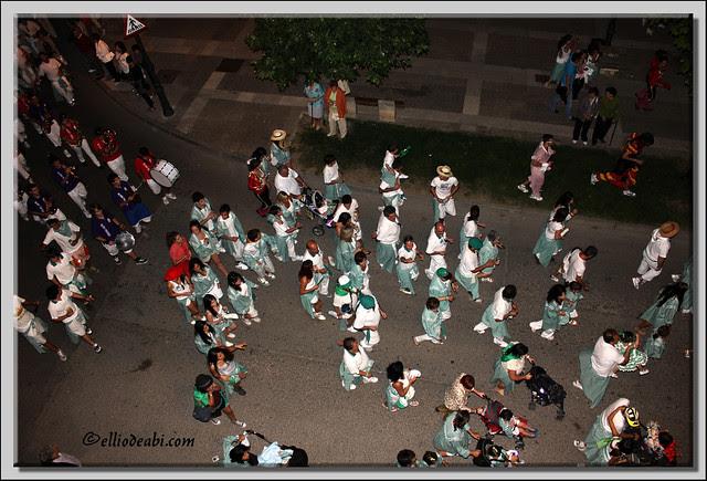 Desfile de Peñas 2