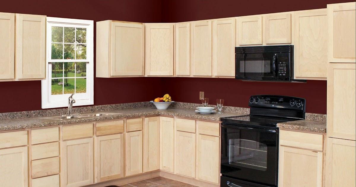 Kitchen Cabinets Ready To Install - Etexlasto Kitchen Ideas