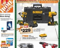 Home Depot Flyer and Weekly Specials