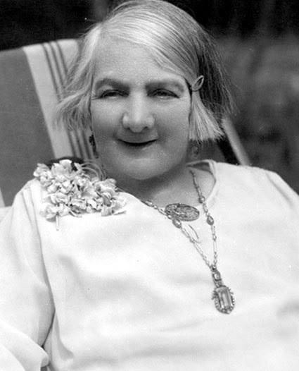 Мать Чарльза Чаплина - Ханна Чаплин матери, такие разные