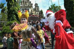 Christmas in Indonesia  Celebrations and Traditions  Facts of Indonesia