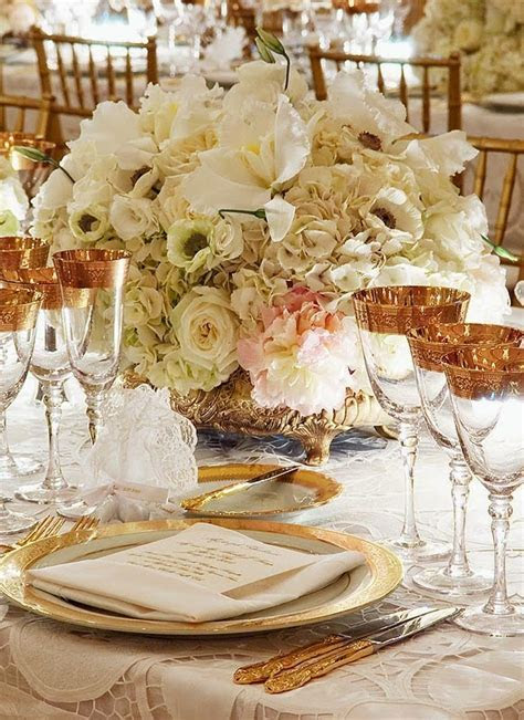 Low Cost Budget Wedding Centerpieces   ideas of bridal trend