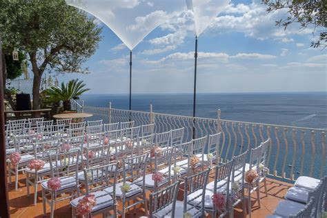 Weddings in Positano Italy   Get married in Amalfi Coast