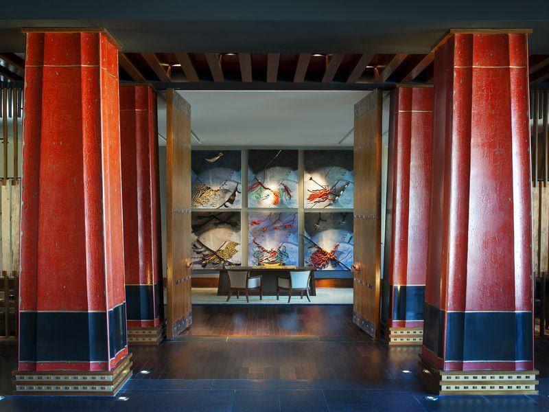 Discount The St. Regis Lhasa Resort
