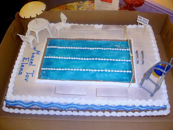 30 Yummy Pictures of Cakes - SloDive