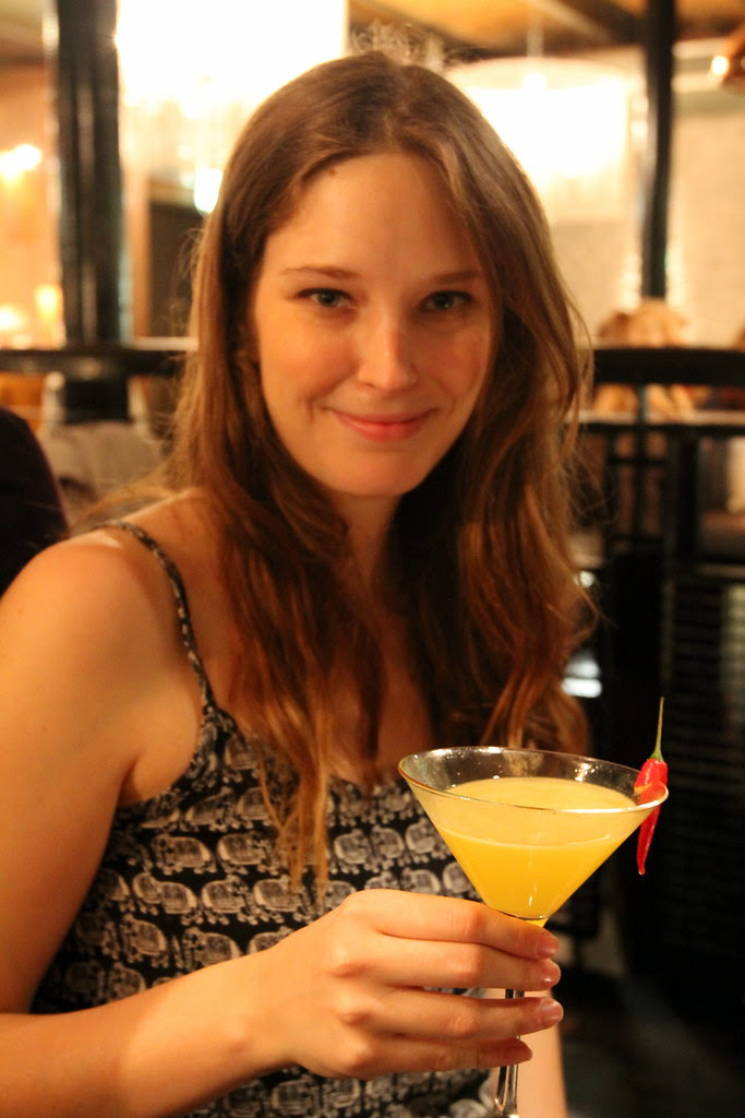 Dirty Martini (22)