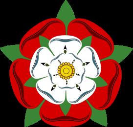 Fitxer:Tudor rose.svg