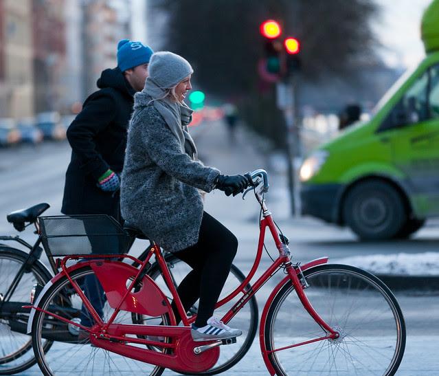 Copenhagen Bikehaven by Mellbin - Bike Cycle Bicycle - 2013 - 0133