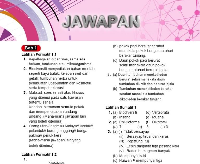 Jawapan Buku Teks Prinsip Perakaunan Tingkatan 4 Pdf - Mau ...