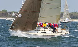 J/29 Seefest sailing FIGAWI race