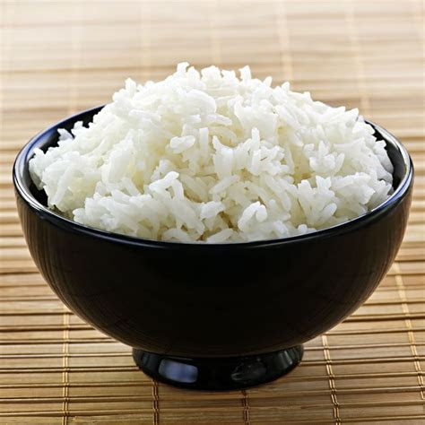 coconut oil  reduce white rice calories