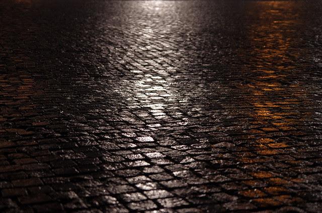 despre ploaie