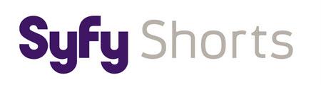 Purple syfy logo