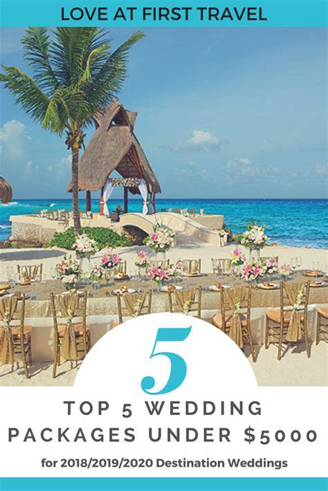 Cheap Caribbean Wedding Packages