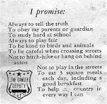 Boys & Girls solemnly pledge this: