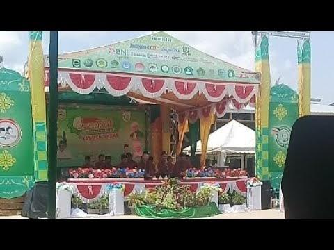 Festival Hadroh Se-Kalbar 2019