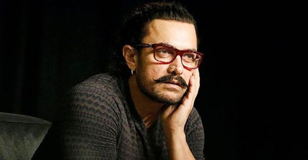 Aamir Khan's next venture Mahabharat to have 7 part series with a special role of Aamir.