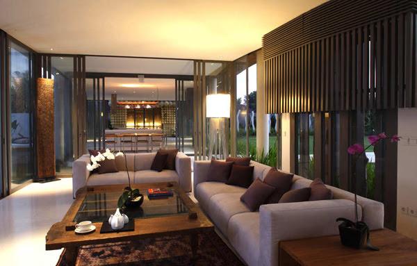 Renovation Concepts – Bali design Malaysian Renovation Center - Exterior Resting Area MALAYSIA INTERIOR DESIGN DESIGNERS HOME