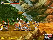 Jogar Three kingdoms- legend of huang zong Jogos