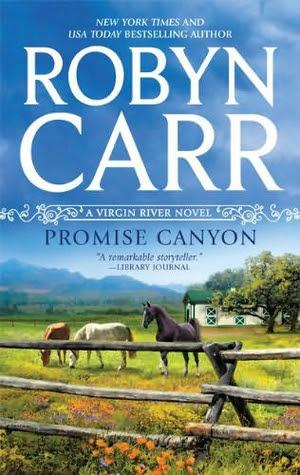 Promise Canyon (Virgin River, #13)