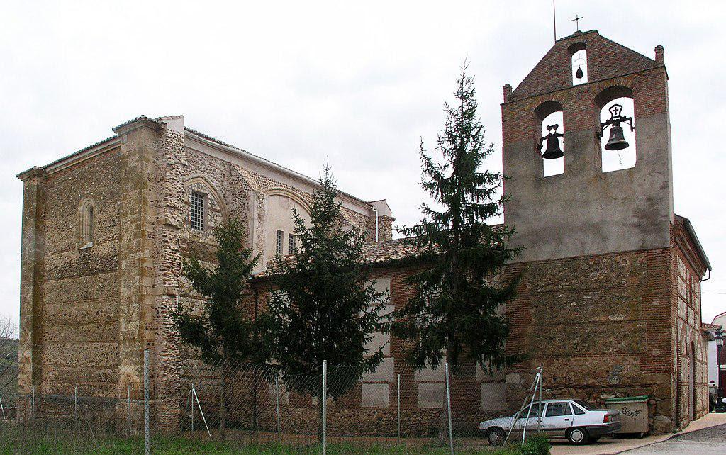 Churches In Malaga Part I Malaga Spain