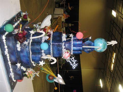 Cake Inspiration Pt 1: Science Fiction/Fantasy   Girl Eats