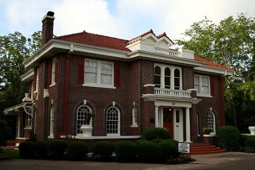 boynton-kent house