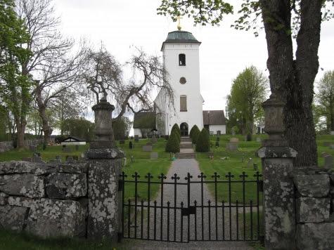Eds kyrka