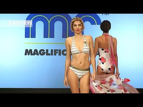 MAGLIFICIO RIPA - Maredimoda Beachwear Maredamare 2016 Florence