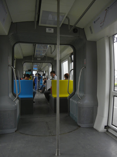 DSCN5683 _ Tram, Shenyang, China, September 2013