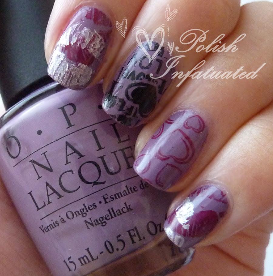 purple, with love1