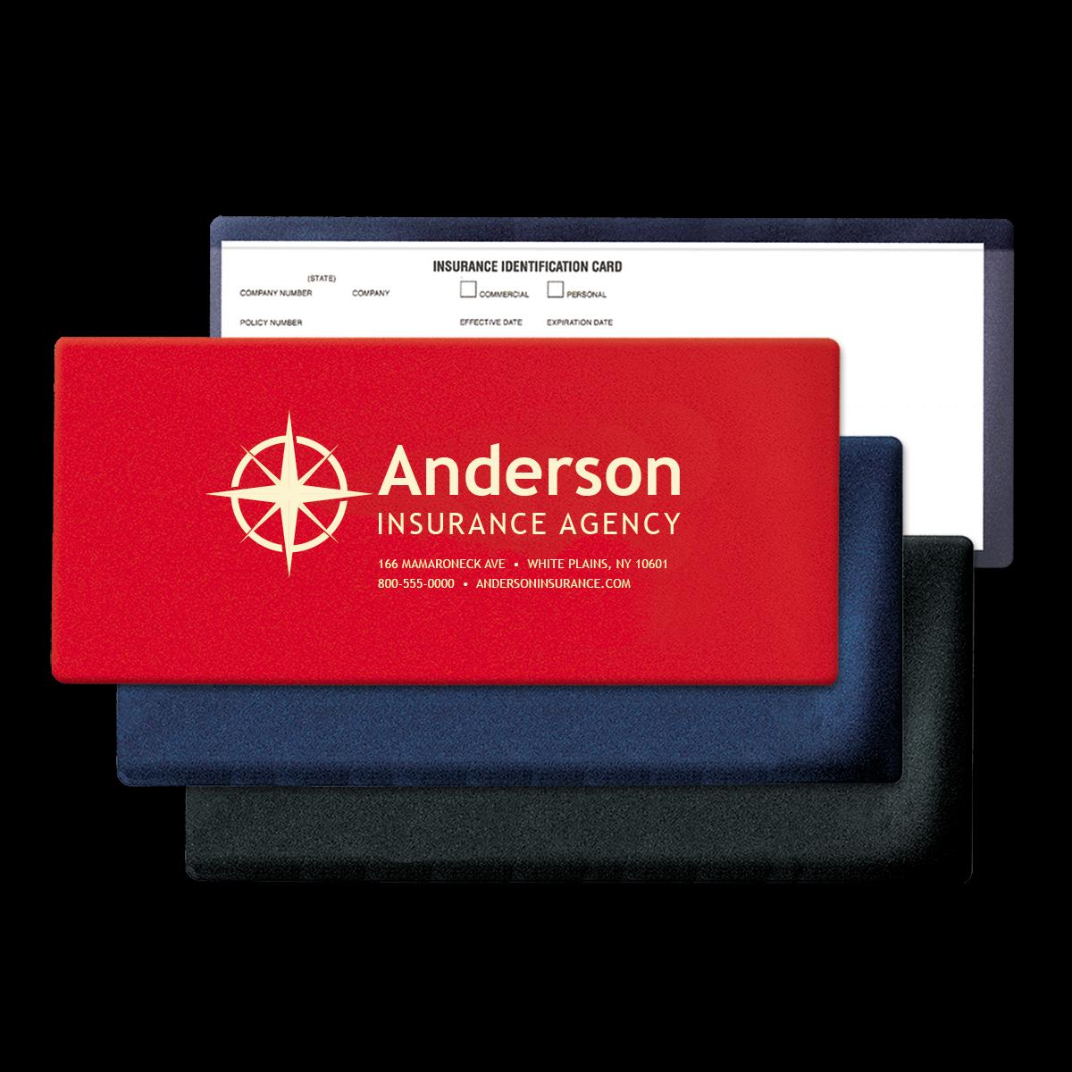 Insurance: Auto Insurance Insurance Card
