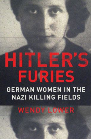The new book involves information from archives which revealed some women were as guilty as the men