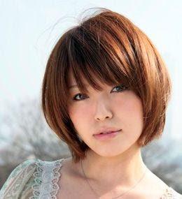 くせ毛ショートヘア カタログ - 似合う髪型を探す saita