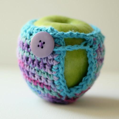 Apple Cosy