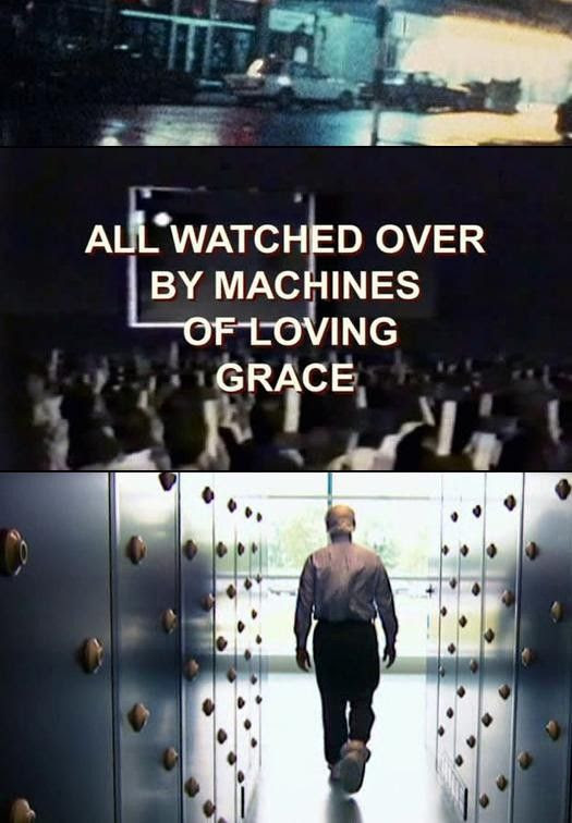 allwatchedoverbymachine Adam Curtis   All Watched Over by Machines of Loving Grace (2011)