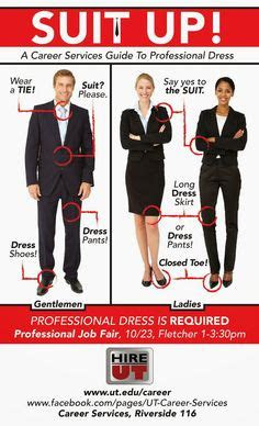 dress  success  pinterest job interviews business