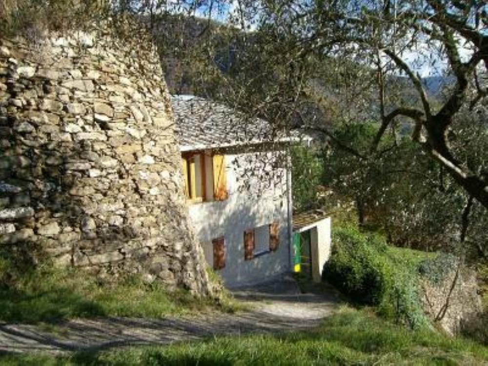 Pieve Di Teco House Rental: House With Garden, Ideal For Walkers ...