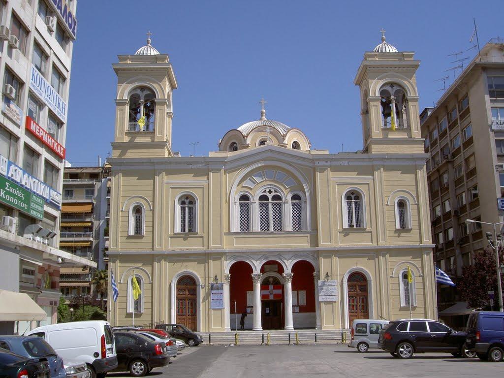 Αποτέλεσμα εικόνας για ιερος ναος αγιων κωνσταντινου και ελενης πειραια