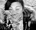 Marielle Antonio: Now in Japan, teaching English.