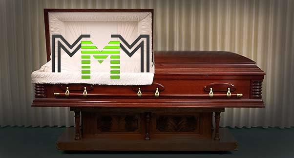 mmm-is-dead