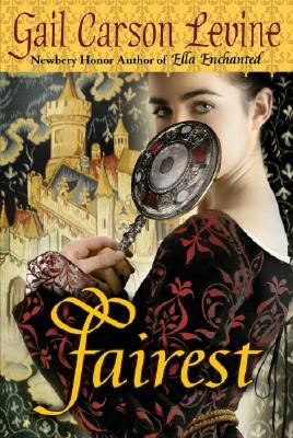 Fairest (Enchanted, #3)