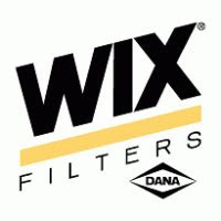 wix filters brands   world  vector logos
