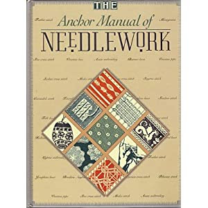 Anchor Manual of Needlework