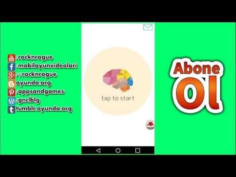 Brain Wars Android Bulmaca Oyunu / Beyin Yakıyor